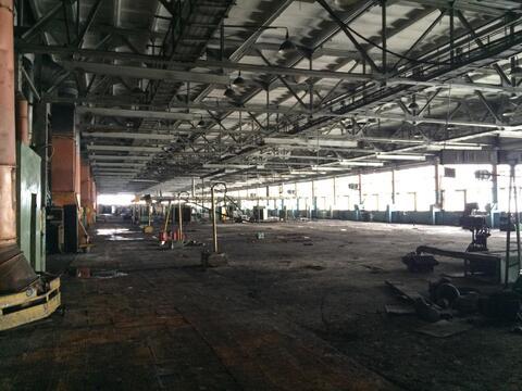 Сдам производственно-складскую площадь 3000 кв. м. - Фото 4