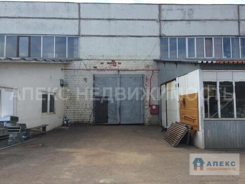 Аренда помещения пл. 535 м2 под склад, Апрелевка Киевское шоссе в . - Фото 2