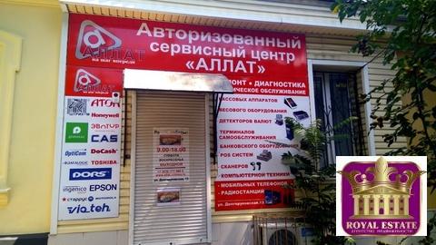 Аренда офиса, Симферополь, Ул. Долгоруковская - Фото 1