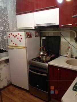 Квартира, Купить квартиру в Краснодаре по недорогой цене, ID объекта - 320080620 - Фото 1