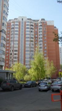 Продается Однокомн. кв. г.Москва, Дубнинская ул, 17к2 - Фото 3