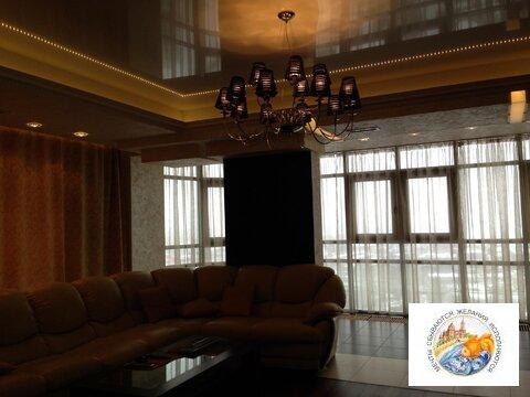 Трех комнатная квартира в ЖК Адмиральский - Фото 2