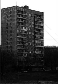 Продажа 2-х комн. квартиры г. Москва, ул. Халтуринская, д.14, к.2 - Фото 2