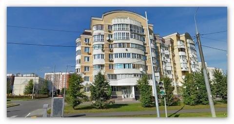 4-комн.мебелированная квартира в Куркино с дизайнерским ремонтом - Фото 1