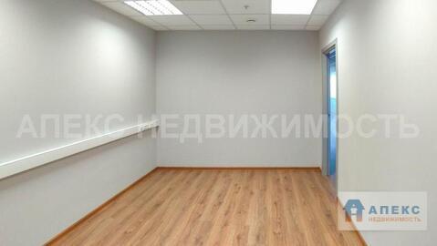 Аренда офиса 139 м2 м. Калужская в бизнес-центре класса В в Коньково - Фото 4