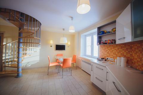 Продажа 3-комн. квартиры, 83 м2, этаж 5 из 6 - Фото 2