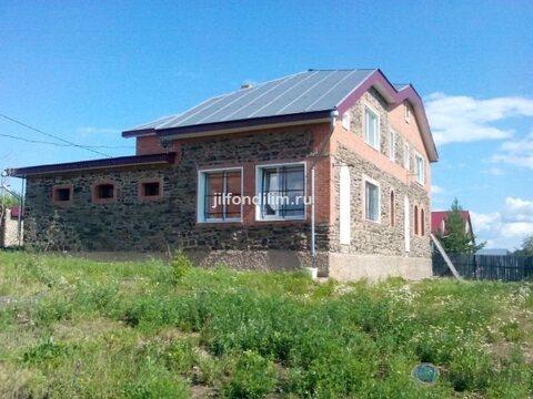 Продажа дома, Усть-Илимск, Ул. Ольховая - Фото 3