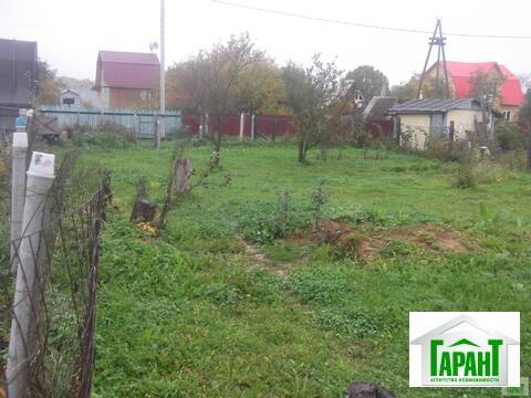 Участок в СНТ луч деревня струбково - Фото 2