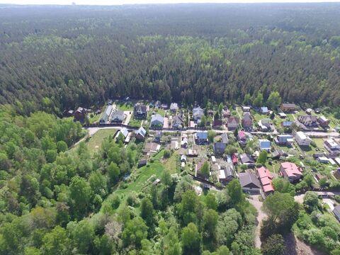 Курортный район, п.Репино, участок 12 соток ИЖС - Фото 4