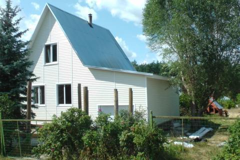 Дача на 20 сотках с двумя домами в мэрском охотохозяйстве - Фото 4