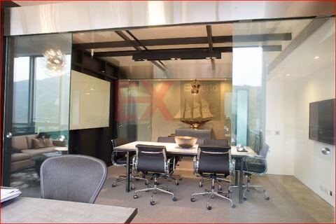 Офис в Гонконге с арендаторами Высокая рентабельность - Фото 1