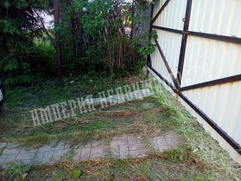 Дача, щитовой деревянный - Фото 3
