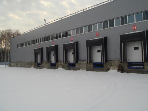 """Холодный склад 2000 кв """"в"""" - Фото 3"""