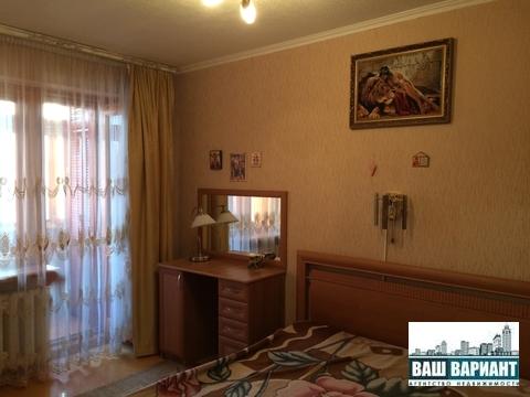 Квартиры, ул. Абаканская, д.24 - Фото 1