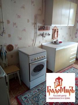 Продается 2к.кв, г. Карабаново, Совхозная - Фото 5