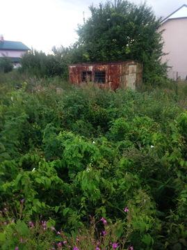 Продажа участка, Сосновка, Зеленоградский район - Фото 2