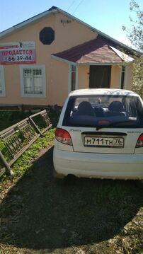 Продажа дома, Ярославль, Деревня ст Брагино - Фото 4