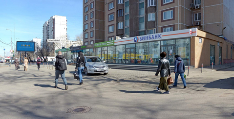 Продажа бизнеса 687.6 м2, м.Бабушкинская, - Фото 2