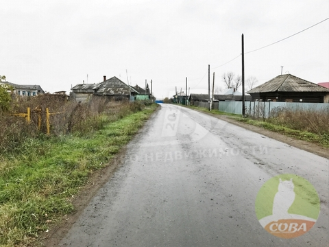 Продажа участка, Зырянка, Тюменский район - Фото 2
