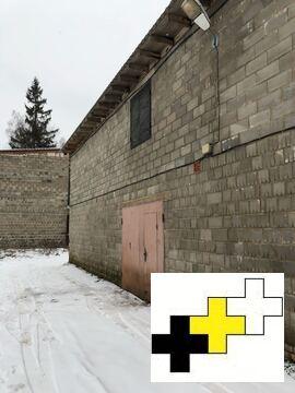 Сдаю 2-х этажный гараж в Поварово - Фото 1