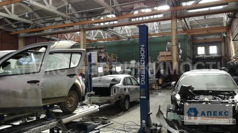 Аренда помещения пл. 750 м2 под склад, автосервис, производство, , . - Фото 1