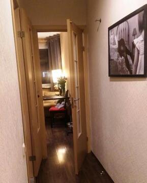 Продается квартира Москва, Авиамоторная ул. - Фото 3