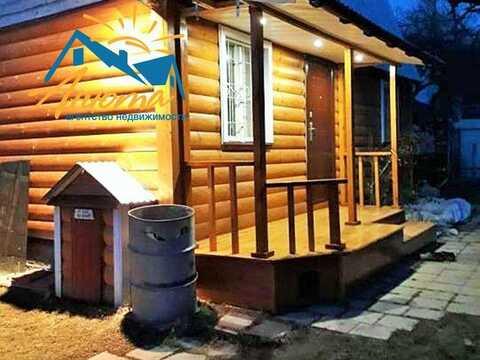 Продается дом вблизи города Обнинск Калужской области - Фото 1