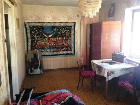 Однокомнатная квартира п. Тучково, ул. Комсомольская - Фото 1