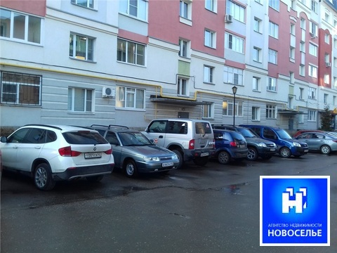 Продажа помещения 143 кв.м. ул. Радищева д.59 - Фото 3