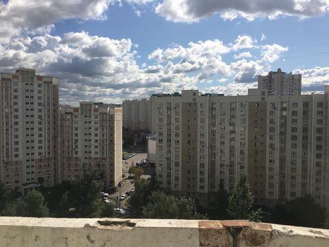 Продам 2-ку с ремонтом в 1 мин от м.Братиславская - Фото 4