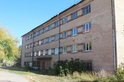 Здание с земельным участком в Магнитогорске напротив трк Jazz Mall - Фото 2