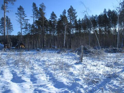 Продажа участка, Маркова, Иркутский район, Российская - Фото 5