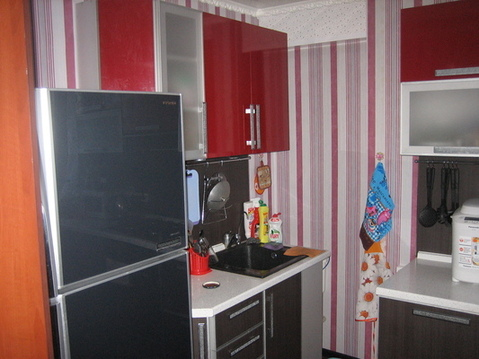 Квартира, Мурманск, Бабикова - Фото 4