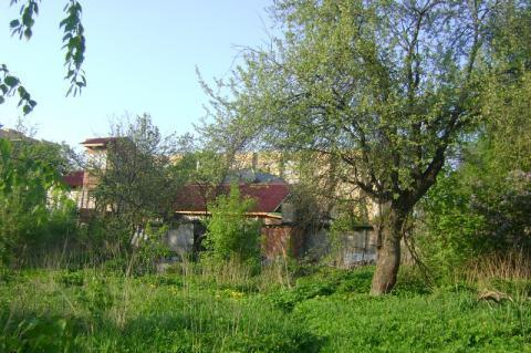 Продам участок 15 сот. ИЖС в центре г.Красногорска с домом под снос - Фото 1