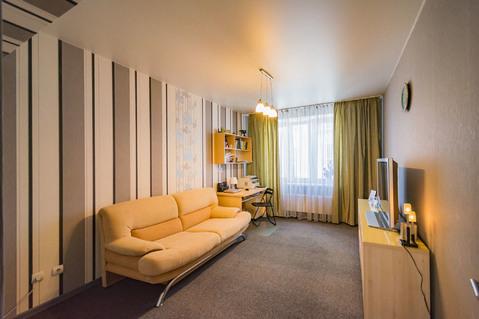 Продается 3-х комнатная квартира с идеальной планировкой в районе Авто - Фото 5