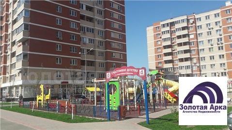 Продажа квартиры, Краснодар, Западный Обход улица - Фото 2