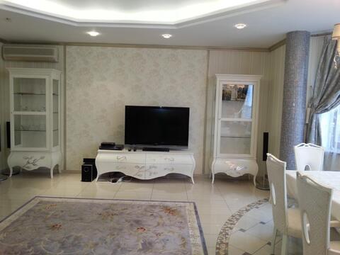 3-комнатная квартира, Грохольский пер, 28 - Фото 4