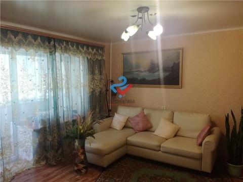 Квартира по адресу ул. Менделеева 11/1 - Фото 2