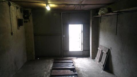 Продам гараж, Москва, ГСК №23, Балаклавский пр-т 30в, Севастопольская - Фото 3