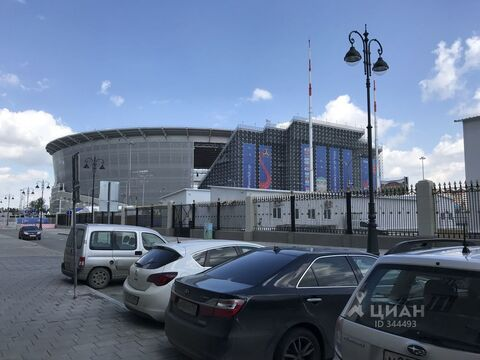 Аренда псн, Екатеринбург, м. Площадь 1905 года, Ул. Крауля - Фото 1