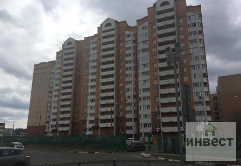 Продается однокомнатная квартира пгт Селятино , ул.Клубная 52 - Фото 3