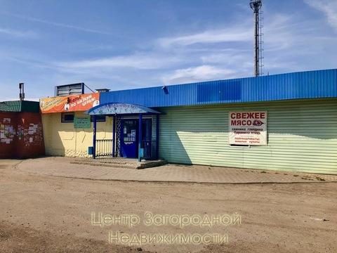 Магазин, торговая площадь, Щелковское ш, 46 км от МКАД, Фрязино. . - Фото 3