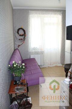 Просторная квартира с отделкой в новом доме! - Фото 2