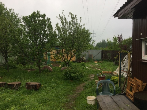 Продаю дом в черте г. Щелково - Фото 3