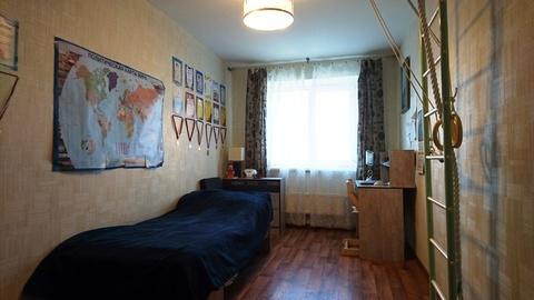 3ккв с встроенной мебелью и бытовой техникой, ул Оптиков 35 - Фото 1
