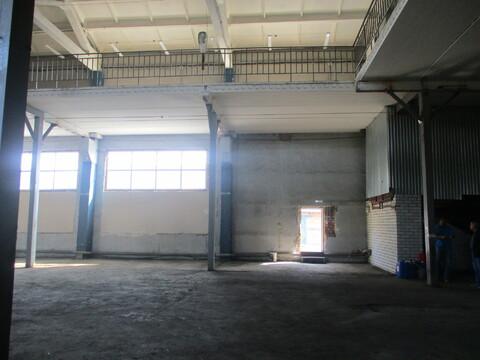 Продается производственно-складской комплекс в г Саратове - Фото 4