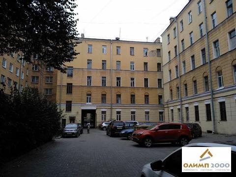 Объявление №50386768: Продаю комнату в 14 комнатной квартире. Санкт-Петербург, ул. Тверская, 15,