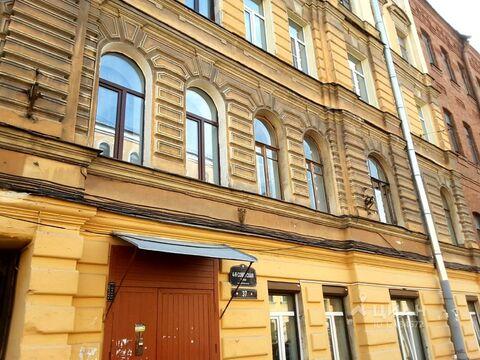 Аренда квартиры, м. Площадь Восстания, 4-я Советская улица - Фото 1