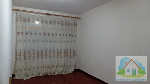 Продается двухкомнатная квартира в надежном доме с высокими потолками - Фото 5
