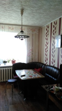 3-х ком.кв.в г.Печора, Купить квартиру в Печоре по недорогой цене, ID объекта - 322538596 - Фото 1